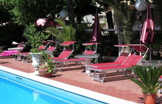 фотографии отеля Fabius изображение №3