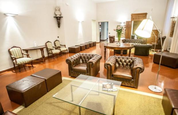 фото отеля Palazzo Galletti Abbiosi изображение №9