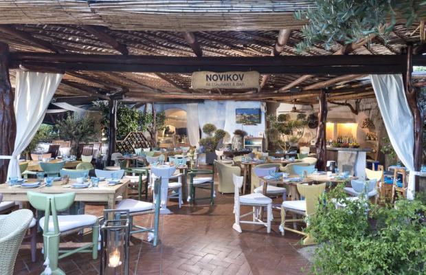 фото отеля Cala di Volpe изображение №133