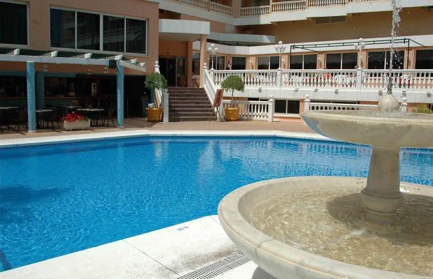 фото отеля Parasol Gardens Hotel изображение №25