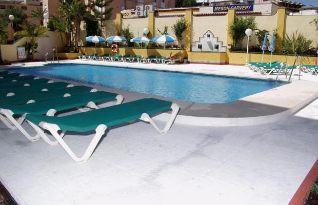 фотографии отеля Ecuador Park изображение №23