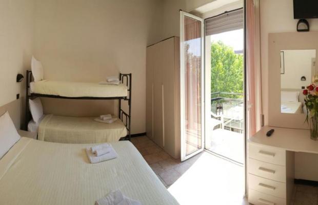 фотографии отеля Galileo изображение №7