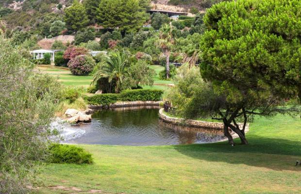 фото отеля Le Palme Porto Cervo изображение №57