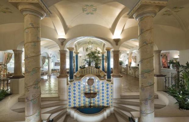 фото отеля Le Palme Porto Cervo изображение №45