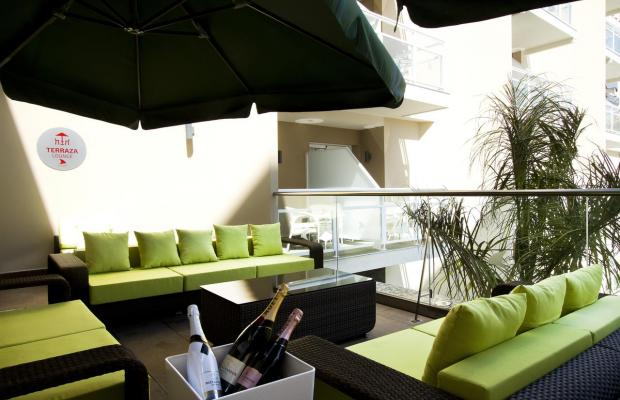 фото отеля El Tiburon изображение №33