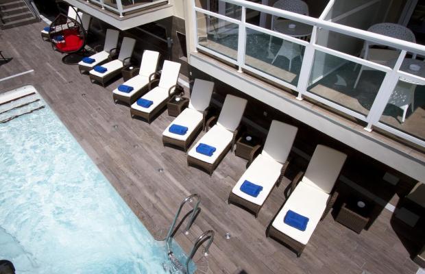 фото отеля El Tiburon изображение №21