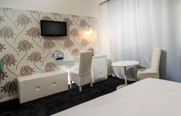 фото отеля Mediterraneo Riccione изображение №25