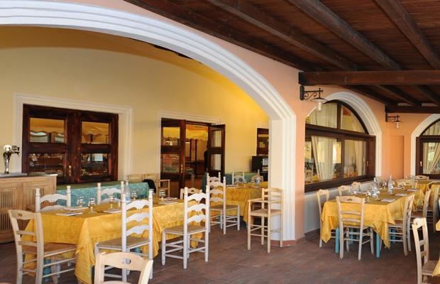 фотографии отеля Villaggio Baia dei Pini изображение №7
