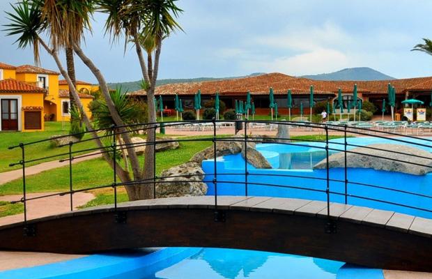 фотографии отеля Villaggio Baia dei Pini изображение №3