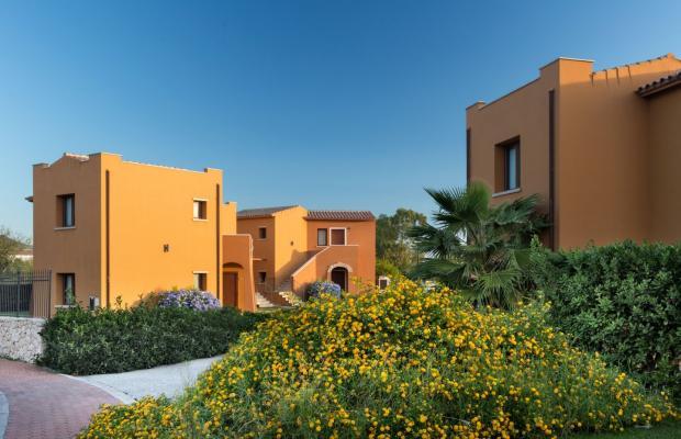 фотографии отеля Terra Di Mare Resort & Spa изображение №47