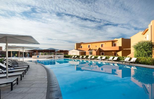 фотографии отеля Terra Di Mare Resort & Spa изображение №43