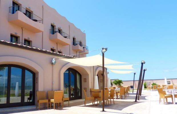 фотографии отеля Mercury Boutique Hotel (ex. Canai Resort & SPA) изображение №19