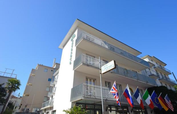 фото отеля Petrarca изображение №1