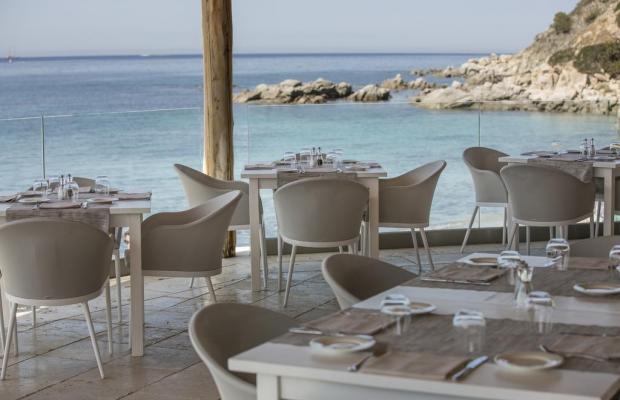 фото отеля Grand Hotel Capo Boi изображение №49