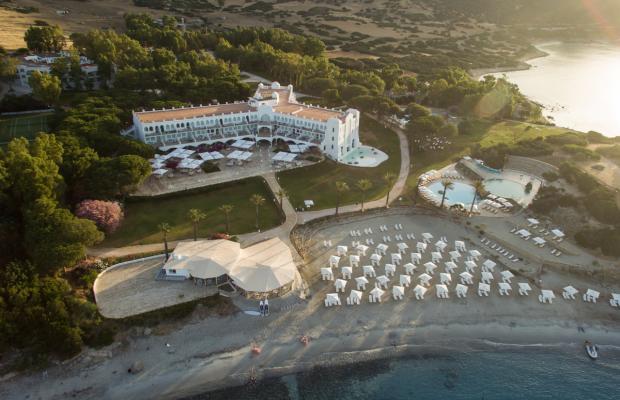 фото отеля Grand Hotel Capo Boi изображение №5