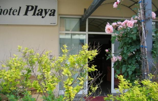 фотографии отеля Playa изображение №19