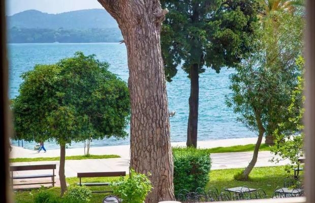 фото Hotel Mimoza изображение №2