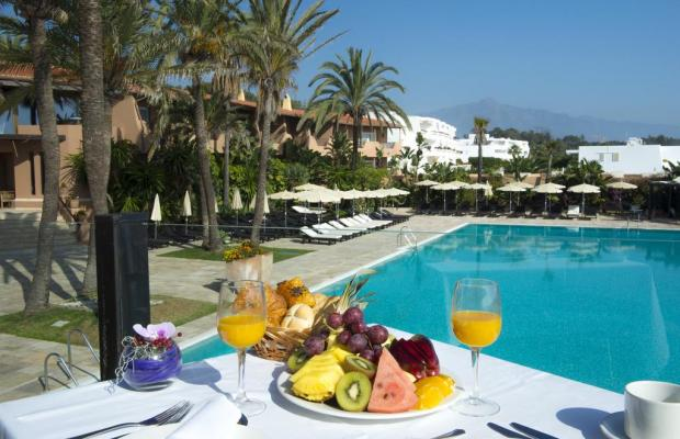 фото Guadalmina Spa & Golf Resort изображение №14