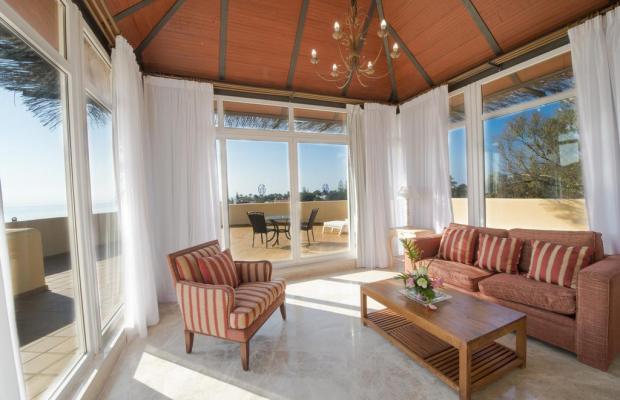 фотографии Guadalmina Spa & Golf Resort изображение №8