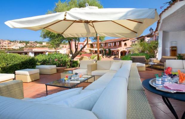 фотографии Sheraton Cervo Hotel, Costa Smeralda Resort изображение №40