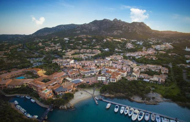 фото Sheraton Cervo Hotel, Costa Smeralda Resort изображение №34
