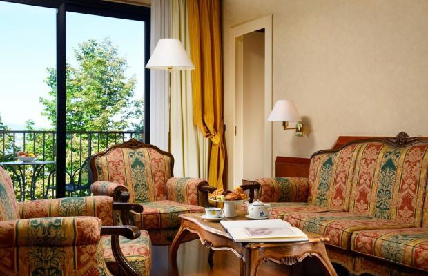 фото Grand Hotel San Marino изображение №10