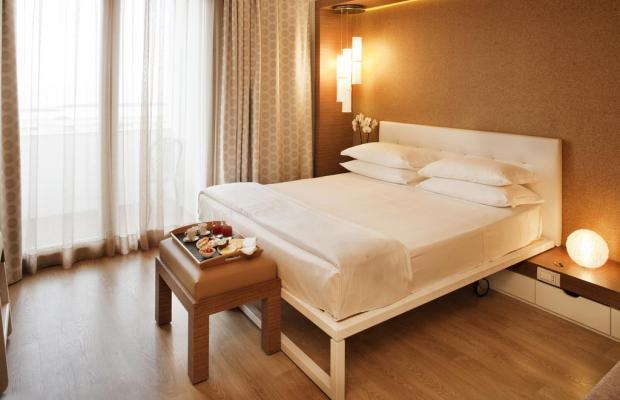 фотографии Oxygen Lifestyle Hotel (ех. Helvetia Parco) изображение №28
