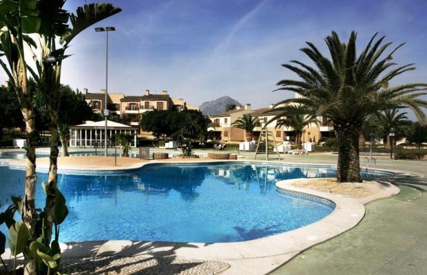 фото Albir Garden Resort изображение №34