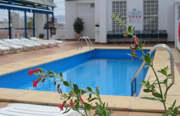 фотографии отеля Condal изображение №3