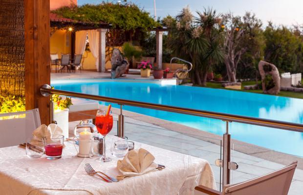 фото отеля Villa Margherita изображение №13