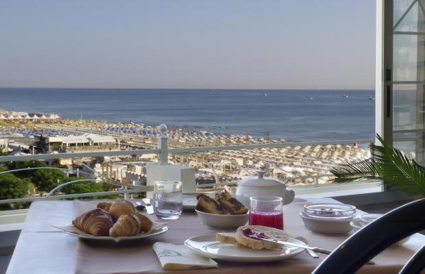 фотографии отеля Promenade Residence & Wellness изображение №3