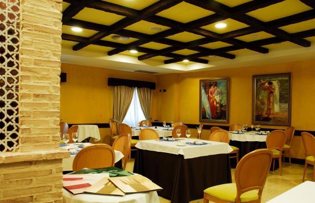 фотографии отеля Daniya Denia изображение №11