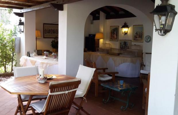 фотографии Nora Club Hotel & Spa изображение №16
