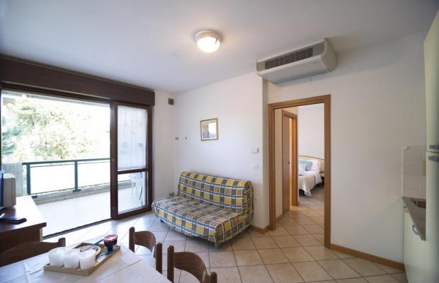 фото отеля Residence Pineta Verde изображение №13