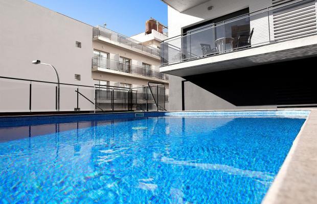 фото отеля Acacias Suites & Spa изображение №5