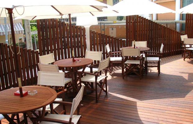 фотографии отеля Acacias Suites & Spa изображение №3