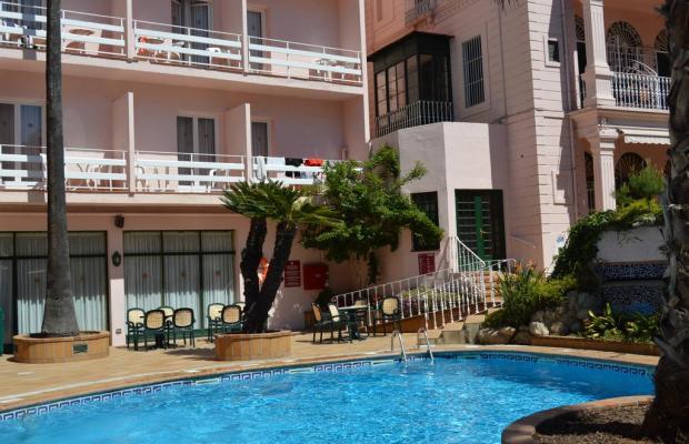 фотографии отеля Guitart Rosa изображение №3