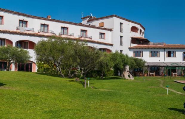 фото отеля Alessandro изображение №9
