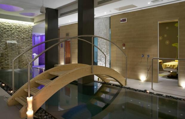 фотографии отеля Select Suites Hotel & Spa изображение №3