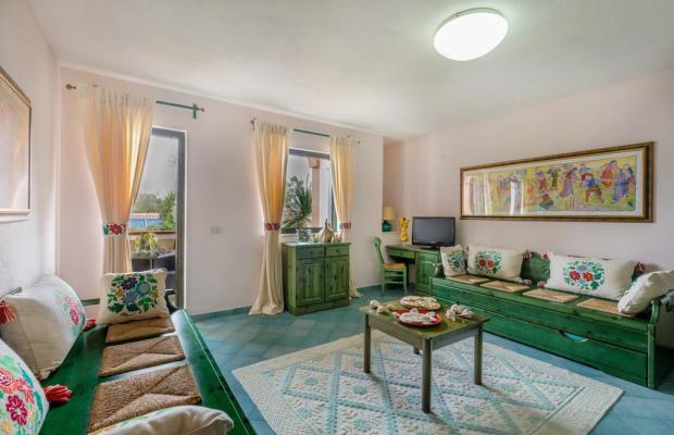 фотографии отеля Club Cala Ginepro изображение №7