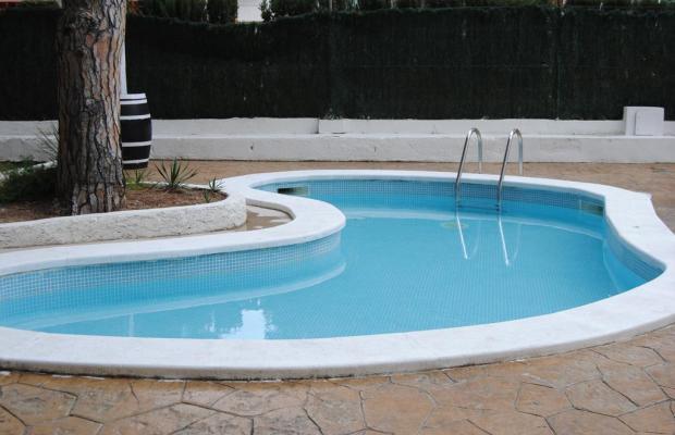 фотографии Apartamentos Ibersol Mediterranean Suites изображение №8