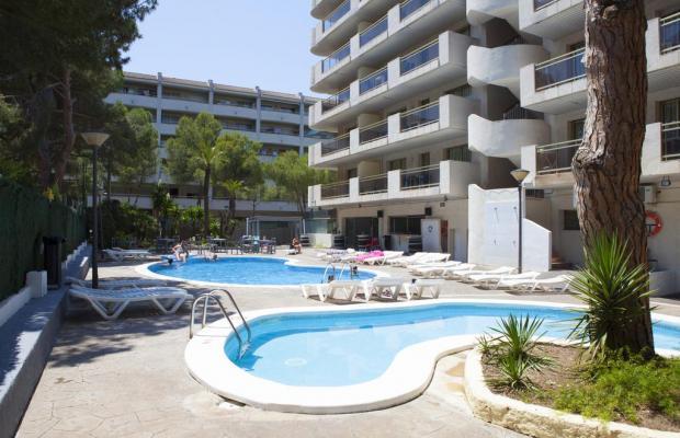 фото отеля Apartamentos Ibersol Mediterranean Suites изображение №1