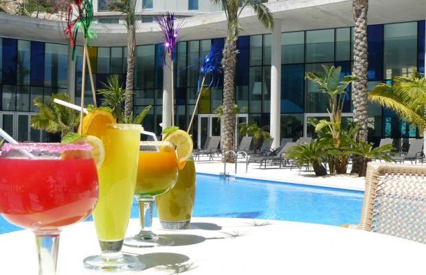 фотографии отеля Agora Spa & Resort изображение №3
