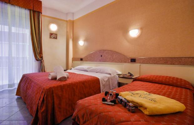 фото отеля Hotel Sole Blu изображение №13