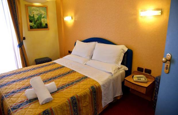 фото отеля Hotel Sole Blu изображение №5
