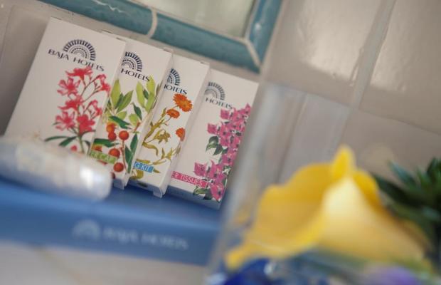 фото отеля Club Hotel Baja Sardinia изображение №25