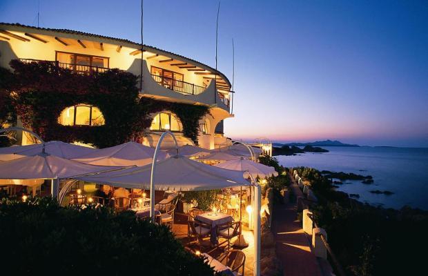 фотографии отеля Club Hotel Baja Sardinia изображение №15
