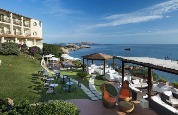 фотографии Club Hotel Baja Sardinia изображение №12