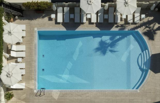 фотографии отеля Sporting Hotel Rimini изображение №11