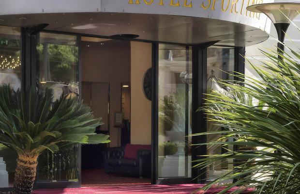 фото Sporting Hotel Rimini изображение №2